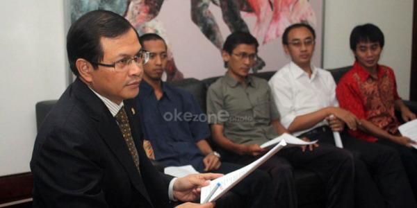Wakil Ketua DPR Pramono Anung (Foto: Dok Okezone)