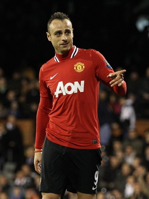Dimitar Berbatov (Foto:Getty)