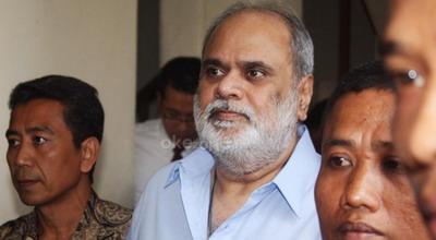 Anand Krishna (foto: dok. Okezone)