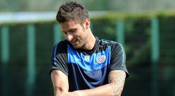 Olivier Giroud (Foto: Getty Images)