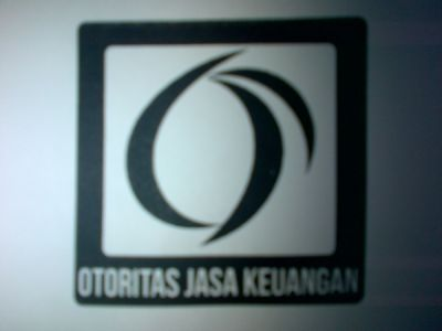 Logo OJK. (Foto: Fakhri Rezy/Okezone)