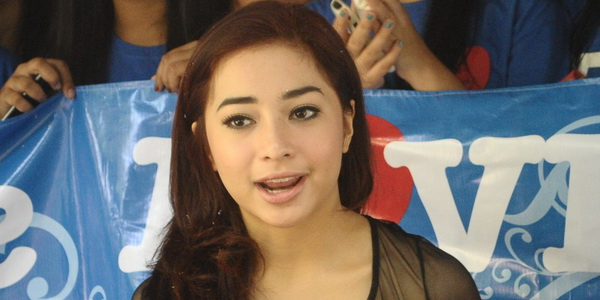 Nikita Willy (Foto: Egie/Okezone)