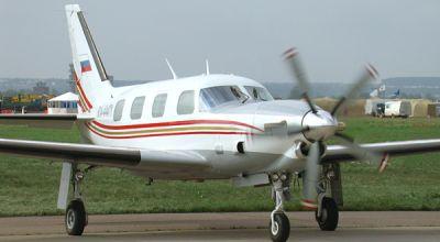 Ilustrasi, pesawat jenis viper yang hilang (Foto: Airline.net)