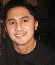Hengky Kurniawan (Foto: Johan/okezone)