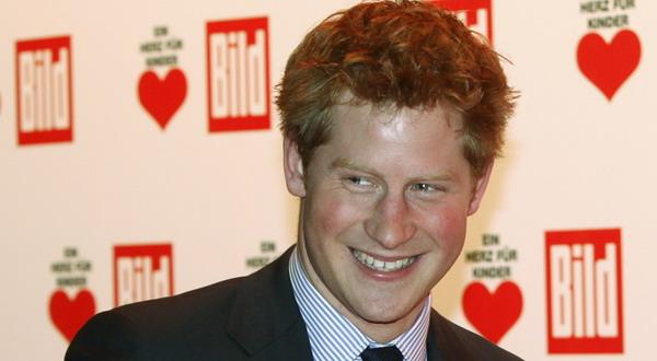 Ternyata Masih Ada Video Porno Milik Pangeran Harry