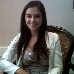 Marissa Nasution (Foto: Mega/Okezone)