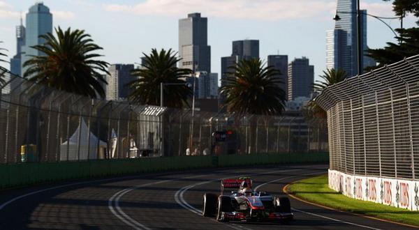 Lewis Hamilton, berada di persimpangan kariernya/Getty Images
