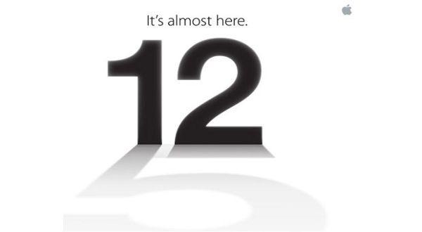 tanggal peluncuran iphone 5
