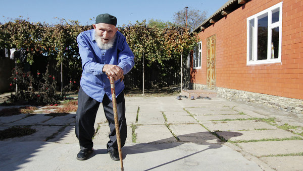 Foto : Magomed Labazanov (RIA Novosti)