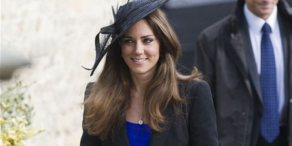 Kate Middleton (Foto: Telegraph)