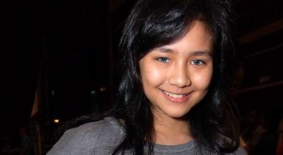 Gita Gutawa (Foto: Okezone)