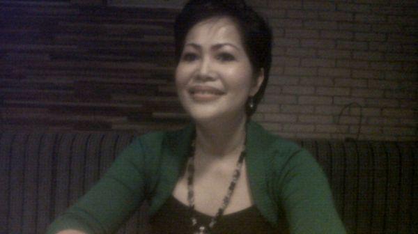Sovie Djasmin (Foto: Edi Hidayat)