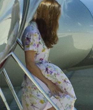 Kate Middleton (Foto: xpusmm)