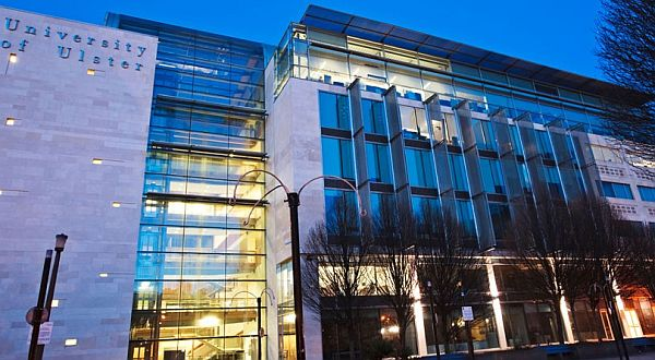 Foto : University of Ulster/Alamy