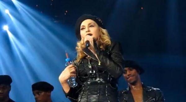 Madonna (Foto: Hollyscoop)