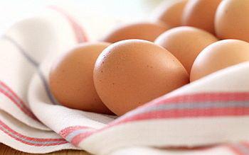 Telur mengandung lemak Omega-3