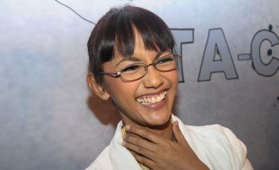 Nina Tamam (Foto: Rama/Okezone)
