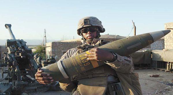 Foto : XM982 Excalibur (gunsandammo)