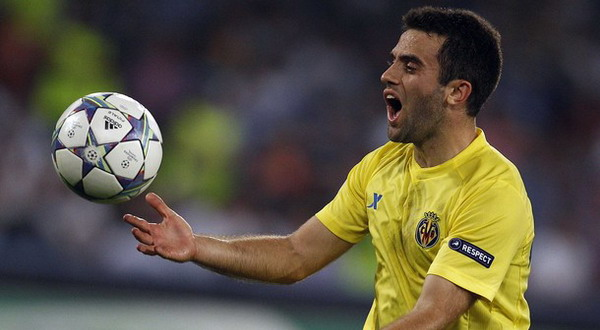 Giuseppe Rossi. (Foto: Getty Images)