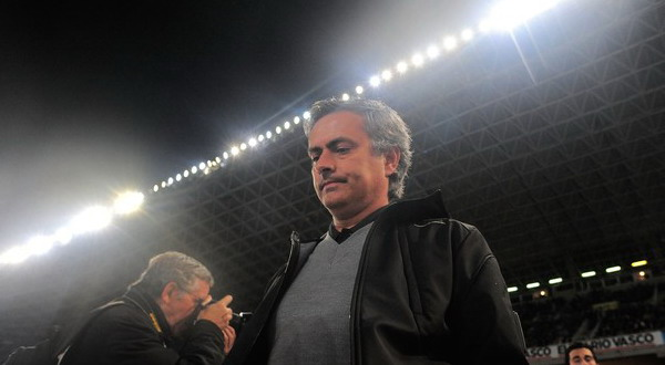 Jose Mourinho (Foto: Daylife)