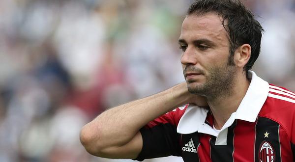 mengakui  ada sedikit perasaan untuk membalas dendam kepada Inter Milan pada adu  bertaj Terkini Misi Balas Dendam Pazzini