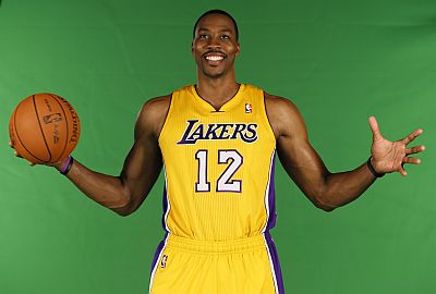 Dwight Howard. (Foto: Reuters)