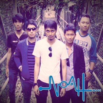 Noah band asal Balikpapan