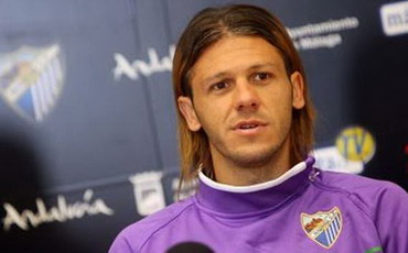 Martin Demichelis (Foto: MalagaFC)