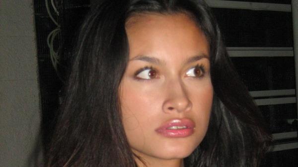 Rebecca (Foto: Okezone)