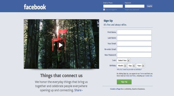 Sedang Cari Kerja? Bersihkan Akun Facebook