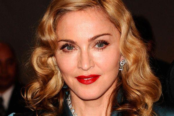 Madonna (foto: NME)
