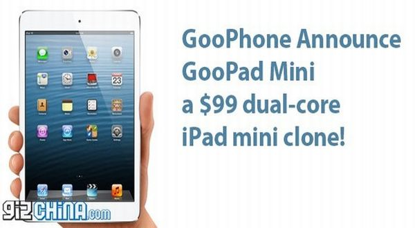 Tablet dengan Banderol Rp900 Ribuan Tantang iPad Mini ...