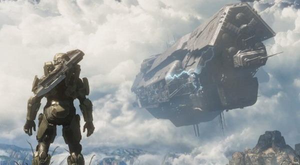 Game Paling Mahal Buatan Microsoft, Halo 4