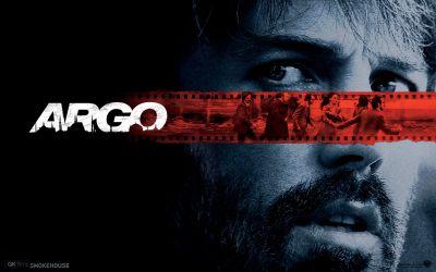 Poster Argo (Foto: Ist)