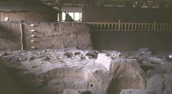 Ditemukan Kota Kuno Terbesar China [ www.BlogApaAja.com ]