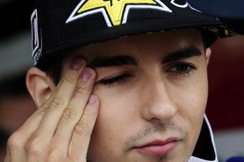 Jorge Lorenzo hampir pindah ke Repsol Honda dan jadi rekan setim Dani Pedrosa/Getty Images