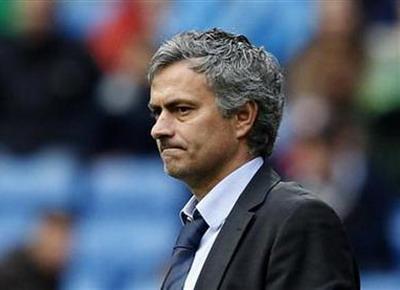 Jose Mourinho. (Foto: Reuters)