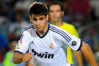 Alvaro Morata (Foto: Soccerway)
