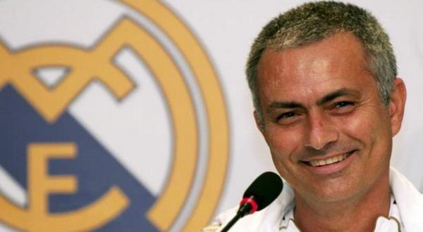 Jose Mourinho. (Foto: Daylife)