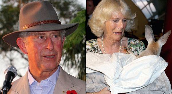 Pangeran Charles adalah keturunan Drakula (Foto: Telegraph)