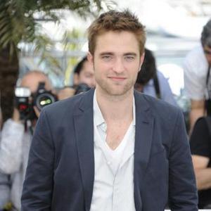 Robert Pattinson (Foto: wenn)