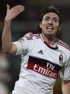 Riccardo Montolivo. (Foto: Reuters)