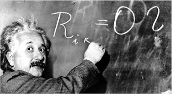 Rahasia Kejeniusan Otak Einstein Terungkap Oleh ilmuan