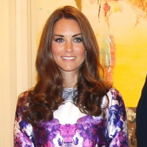 Kate Middleton (Foto: wenn)