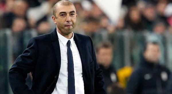Roberto Di Matteo. (Foto : Reuters)