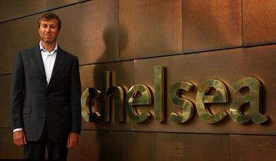 Jejak Roman Abramovich: royal dan doyan gonta-ganti pelatih/Getty Images