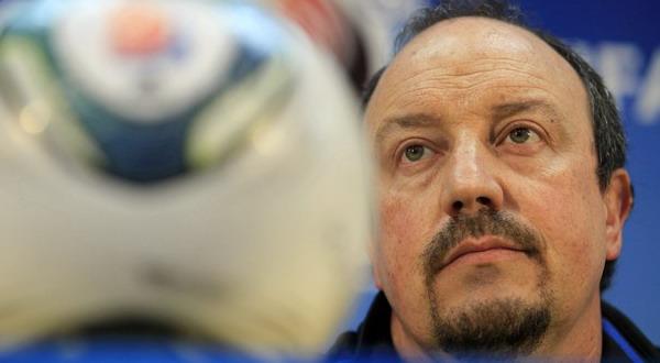 Rafael Benitez, pelatih sementara Chelsea. (Foto: Reuters)