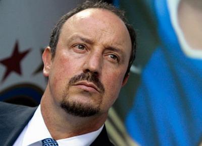 Rafael Benitez. (Foto: Reuters)