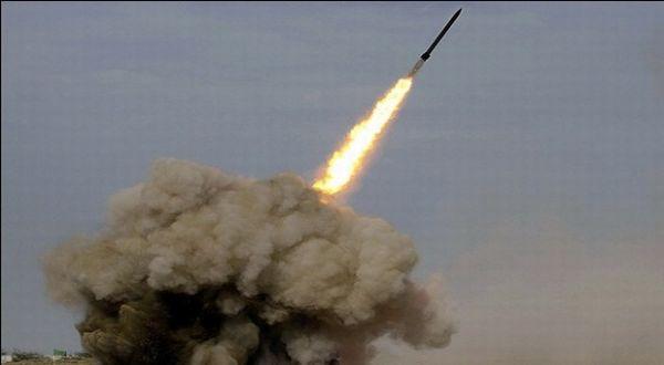 Foto : Misil Fajr-5 buatan Iran yang digunakan Hamas untuk gempur Israel (weaselzippers)