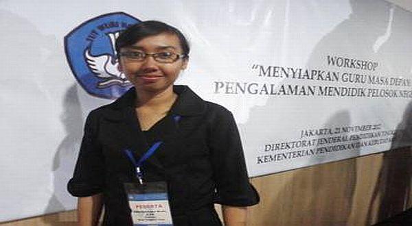 Foto : Ellia Sylviana Dewi/Herdiyanti Rohana (Okezone)